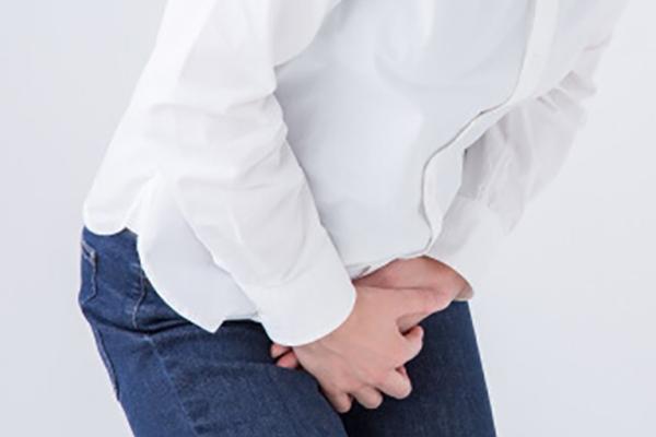 尿のお悩みは泌尿器科クリニックへ
